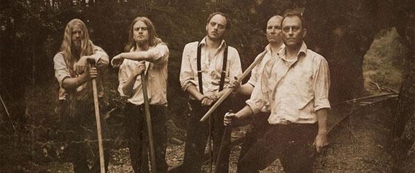 Exclusiva: Escucha el nuevo álbum de Vulture Industries
