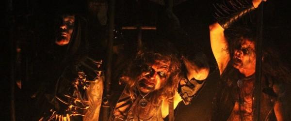 Watain regresan con el vídeo de 'Nuclear Alchemy'