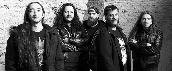 We All Fall homenajean a Black Sabbath