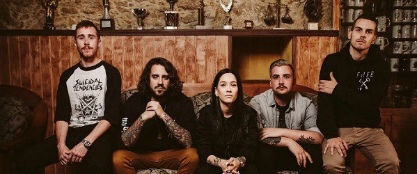 We Ride fichan por Victory Records y lanzan nuevo vídeo