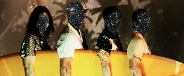 'Weekend Woman', nuevo adelanto de Weezer