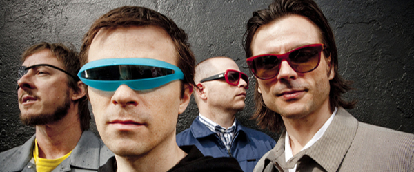 """Weezer estrenan el vídeo de """"Go Away"""""""