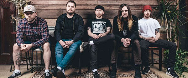 "While She Sleeps anuncian nuevo disco con ""Sleeps Society"""