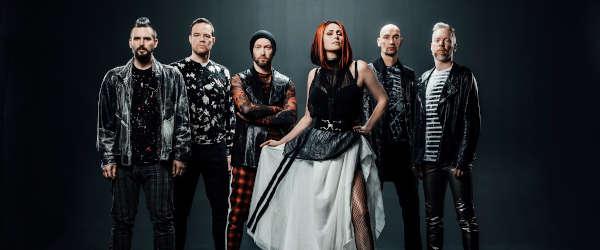 Vídeo para el nuevo single de Within Temptation