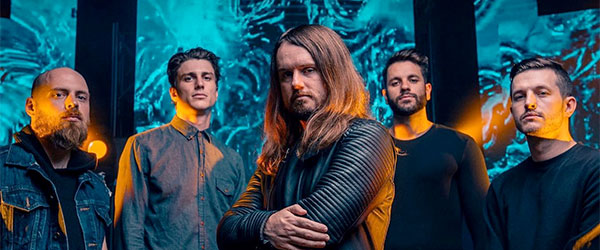 "Nuevo single de Wolves at the Gate: ""Stop the Bleeding"""