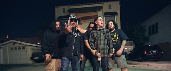 "Xibalba estrenan el vídeo de ""Guerrilla"""