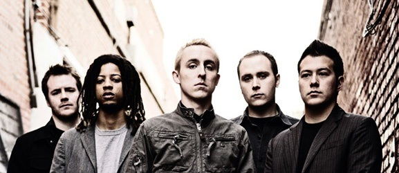 Yellowcard, Saves The Day y Young Guns nos visitan en Diciembre