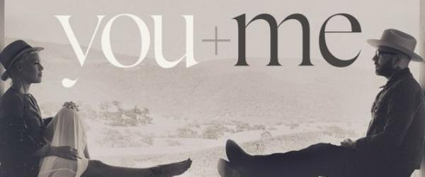 You+Me, nuevo proyecto de Dallas Green y P!nk