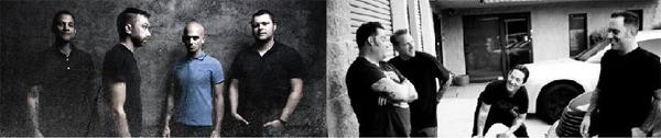 Split de Rise Against y Face To Face