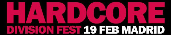 Hardcore Division Fest