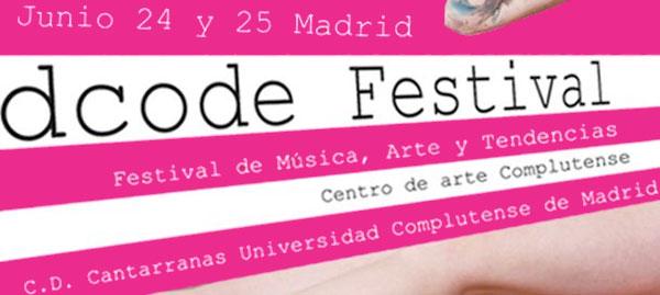 The Hives, Sum41, Havalina y The Bright se unen al Dcode Fest