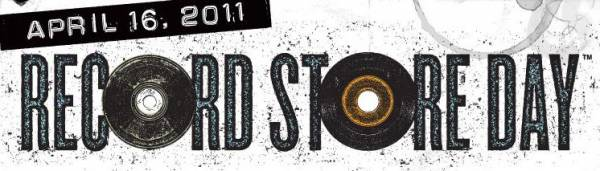 Ediciones especiales para el Record Store Day