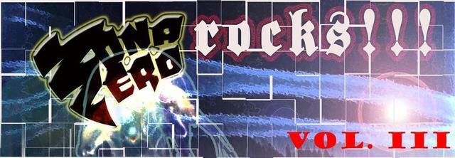 ZZRocks Vol.3 busca bandas