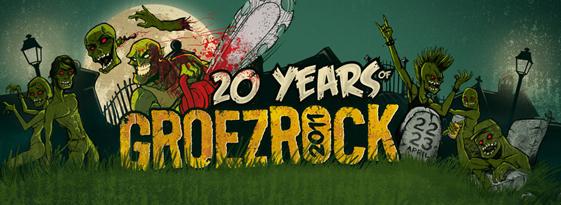 Crónica del Groezrock 2011