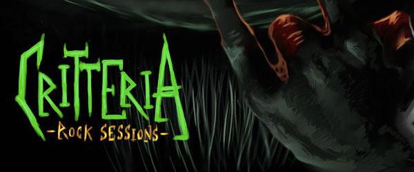 Comienzan las Critteria Rock Sessions en Madrid