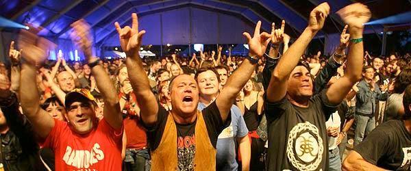 Black Sabbath y Lynyrd Skynyrd confirmados para el Azkena Rock Festival