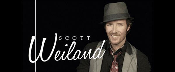Scott Weiland se nos pone navideño