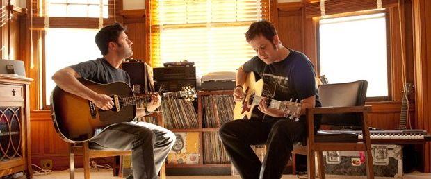 Datos del nuevo disco de Joey Cape y Tony Sly