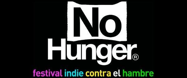 No Hunger, Festival Indie Contra el Hambre