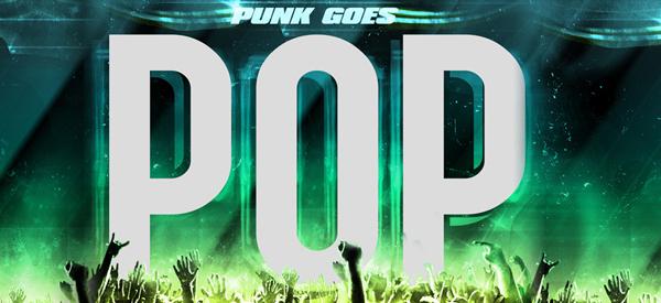 Tracklist y adelanto del recopilatorio  Punk Goes Pop, Volume 5