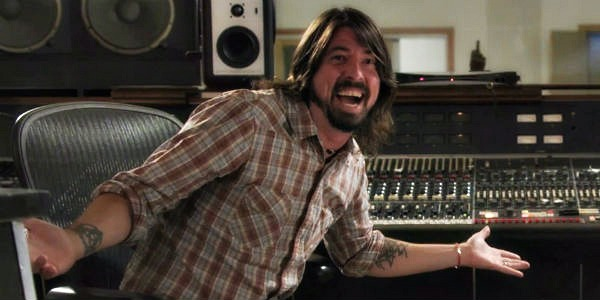 """From Can To Can't"" nuevo single de Dave Grohl y Corey Taylor"