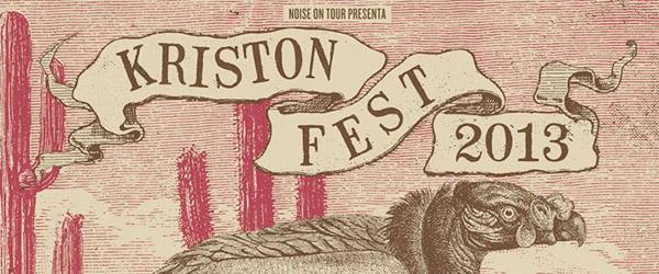 Cambios en el Kristonfest. Karma to Burn caen del cartel
