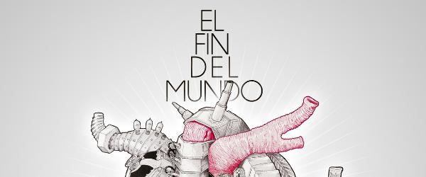 """Elfindelmundo presenta """"El Corazón del Robot"""" en Madrid"""