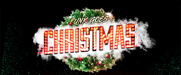 """Punk Goes Christmas"" en streaming"