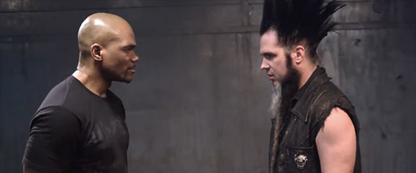 "Nuevo single de D.M.C. y Wayne Static: ""Noise Revolution"""
