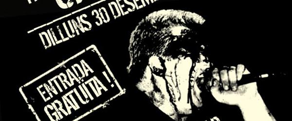Concierto gratis de The Urgent Kicks y Zombie Pujol