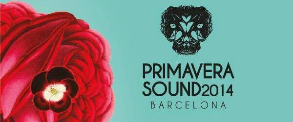 Primavera Sound 2014 presenta su cartel completo