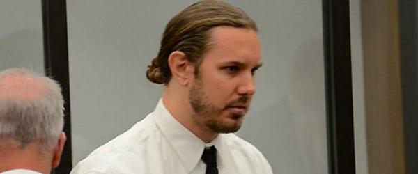 Tim Lambesis se declara culpable