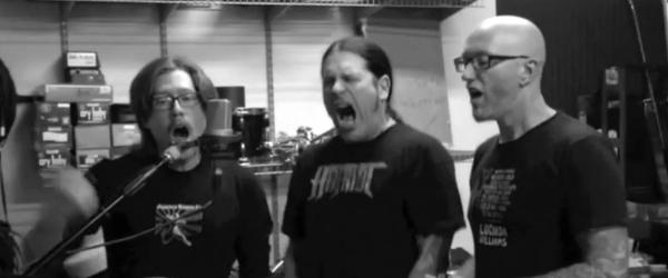 Detalles de lo nuevo de Machine Head