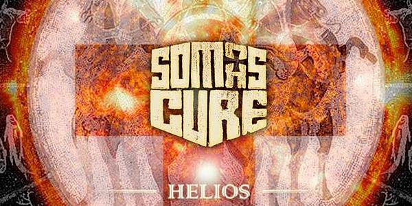 """Nuevo vídeo de Somas Cure: """"Helios"""""""
