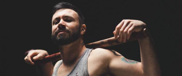 Spencer Sotelo de Periphery es el nuevo vocalista de From First to Last
