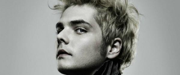 Gerard Way confirma LP en solitario