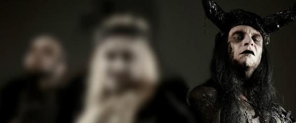 Dani Filth confirma que Paul Allender está fuera de Cradle Of Filth