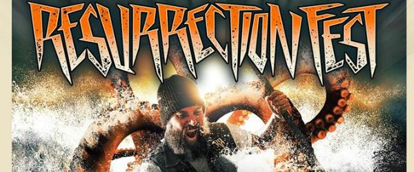 Refused, Korn, y otras 40 bandas confirmadas para el Resurrection 2015