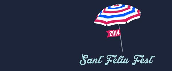 El Sant Feliu Fest presenta su cartel