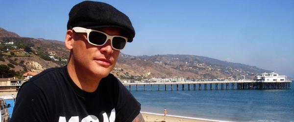 Matt Skiba anuncia nuevo álbum con The Sekrets