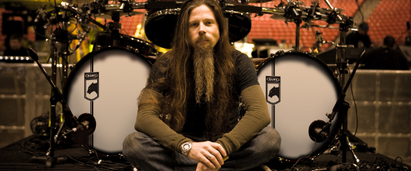 Chris Adler (Lamb of God) estará en el nuevo disco de Megadeth