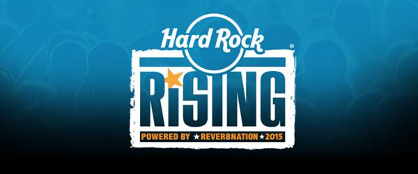 Final del Battle Of The Bands hoy en el Hard Rock Cafe Barcelona