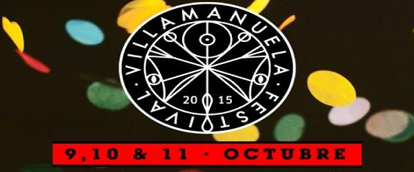 Villamanuela, 9, 10 y 11 de octubre en Madrid