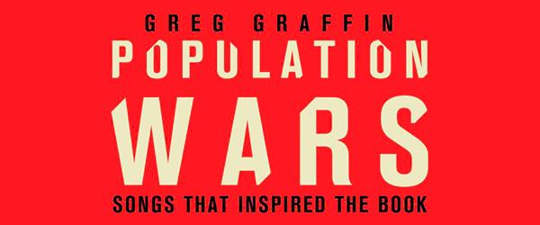Greg Graffin presenta libro y acústico