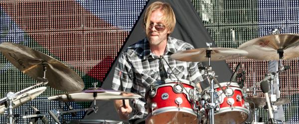 Brooks Wackerman (ex-Bad Religion) será el nuevo batería de Avenged Sevenfold