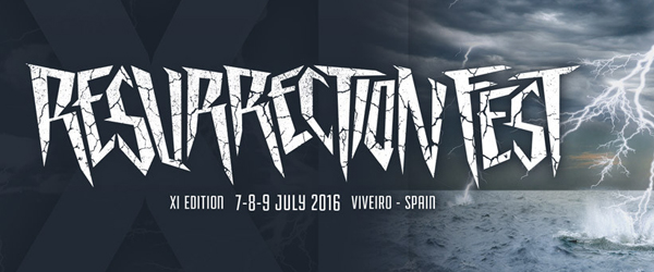 El Resurrection Fest apunta al sold-out