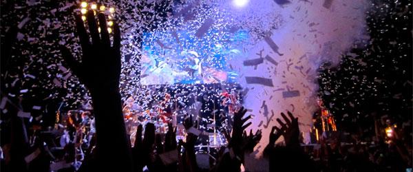 Participa en el Battle Of The Bands y toca en el festival Hard Rock Rising Barcelona