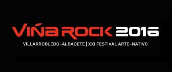Así se presenta el Viña Rock 2016