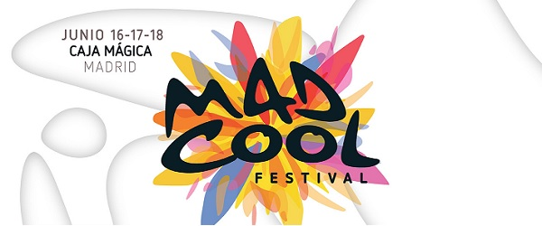 Mad Cool, un festival a lo grande en Madrid