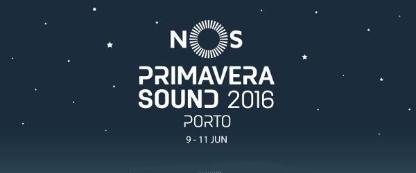 NOS Primavera Sound, en junio en Oporto
